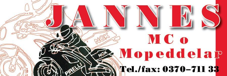 Jannes MC